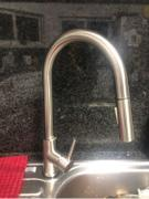 Hansel & Gretel Stainless Steel Brushed Nickel Kitchen Faucet Touch Sensor and Pull Out Review