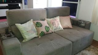 Hansel & Gretel Nordic Shades of Pink and Green Decorative Pillow Case Review