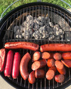 SnS Grills Slow 'N Sear® Charcoal Basket Review
