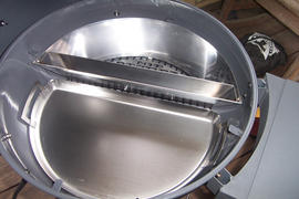 SnS Grills Drip 'N Griddle Pan - Deluxe Review