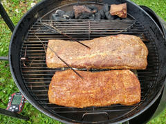 SnS Grills Slow 'N Sear® Deluxe Thermo Bundle Review