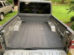 Smartliner USA SMARTLINER Rugged Rubber Floor Mats for 2020-2021 Jeep Gladiator Review