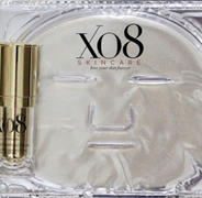 beauty nook XO8 COSMECEUTICALS - PLACENTA STEM CELL SERUM Review