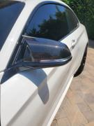 AUTOID TRE Pre-preg Carbon Fibre Performance Wing Mirror Covers for BMW (2012+, Fxx Chassis) Review