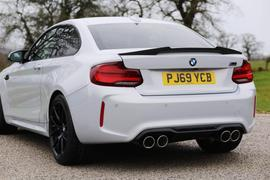 AUTOID Carbon Fibre M4 Spoiler for BMW 2 Series, M2 & M2 Competition (2014-2022, F22 F87) Review