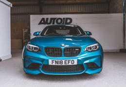 AUTOID TRE Performance Painted Wing Mirror Unit for BMW (Fxx Chassis) Review