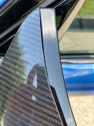 AUTOID TRE Pre-preg Carbon Fibre Performance Wing Mirror Unit for BMW (Fxx Chassis) Review