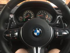 AUTOID Paddleshifterz Carbon Fibre Paddle Shifters for BMW (Various Models) Review