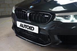 AUTOID Sterckenn Carbon Fibre Front Splitter for BMW M5 & M5 Competition (2018+, F90) Review