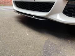 AUTOID Sterckenn Carbon Fibre Front Lip for BMW 5 Series (2018+, G30 G31) Review
