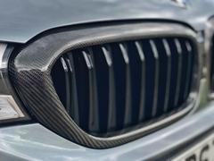 AUTOID Carbon Fibre Kidney Grilles for BMW 5 Series & M5 (2018+, G30 G31 F90) Review