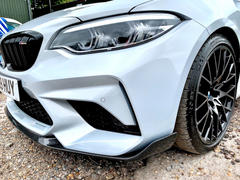 AUTOID Carbon Fibre Performance Front Splitter for BMW M2 Competition (2018+, F87) Review