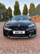AUTOID TRE Pre-preg Carbon Fibre Performance Front Lip for BMW M2 Competition (2018+, F87) Review