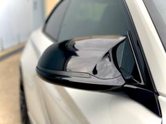 AUTOID TRE Gloss Black Performance Wing Mirror Unit for BMW (2012+, Fxx Chassis) Review