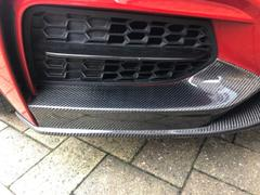AUTOID Carbon Fibre Performance Front Lip for BMW 2 Series (2014-2020, F22 F23) Review