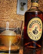 Wooden Cork Michter's Bourbon Review