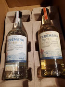 Wooden Cork Teremana Tequila Blanco Review