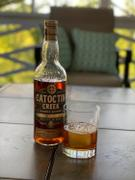 Wooden Cork Catoctin Creek Rabble Rouser Rye Bottled in Bond Review