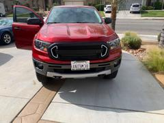 RTR Vehicles Ranger RTR Grille w/ LED Lights Review