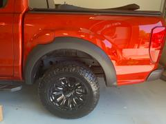 RTR Vehicles Ranger RTR Fender Flares Review