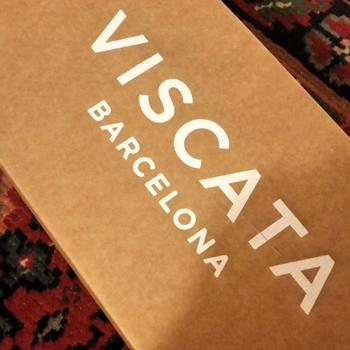 VISCATA Barceloneta Canvas Espadrilles - Navy Blue (Elastic Inseam) Review