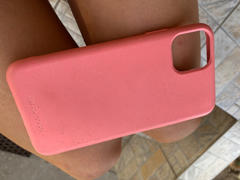 Terra Case TerraCase for iPhone - Coral Review