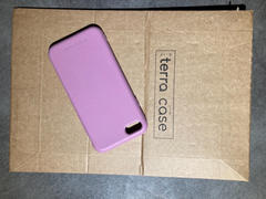 Terra Case TerraCase for iPhone - Levander Review