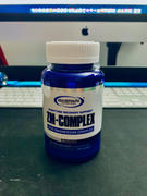 Gaspari Nutrition ZM-COMPLEX 90 CT Review