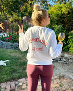 Wholesome Culture Being Kind Is Cool Sweatshirt Review