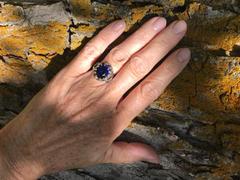 Badali zargarlik buyumlari VILYA ™ - Ring of ELROND ™ Review