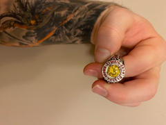 Badali Jewelry Dwarven Rings of Power Review
