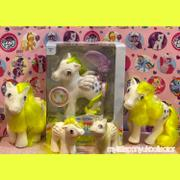 Wigwam Toys Brighton 35th Anniversary My Little Pony Surprise Review