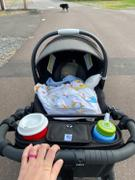 Bumbleride Parent Pack Console Review