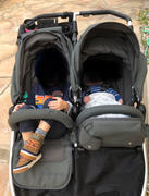 Bumbleride Indie Twin - Double Stroller Review