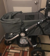 Bumbleride Era / Indie / Speed Bassinet Review
