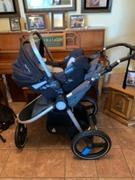 Bumbleride Indie / Speed Car Seat Adapter - Clek / Nuna / Cybex / Maxi Cosi Review