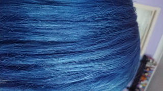 Kate's Clothing La Riche Directions Semi Permanent Hair Dye - Denim Blue Review