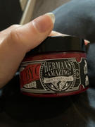 Kate's Clothing Herman's Amazing Direct Hair Colour - Ruby Red Review