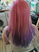 Kate's Clothing Manic Panic Classic Cream Hair Colour - Electric Amethyst Review