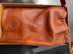 Vaja Billy Leather Bag Review