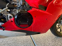 Woodcraft Technologies 60-0500RB Triumph Daytona 675/Street Triple RHS Ignition Trigger Cover Review