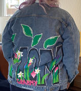 Wren + Glory 'THE PERENNIAL MOM' DENIM JACKET Review