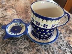 The Polish Pottery Outlet Tea Service Tray (ULA) Review