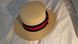 Dapperfam.com Straw Boater Review