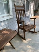 ThePorchSwingCompany.com A&L Furniture Co. Classic Porch Rocker Review