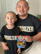 Diesel Power Gear Brodozer Kids Shirt Review