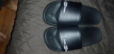 Diesel Power Gear DPG Slide Sandals Review