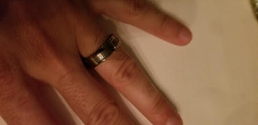 Hitched Tungsten Satin Center 6mm Review