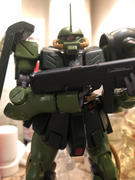 USA Gundam Store RE/100 ZAKU II KAI Review