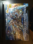 USA Gundam Store HG 1/144 Gundam G-Self Equiped with Perfect Pack Review